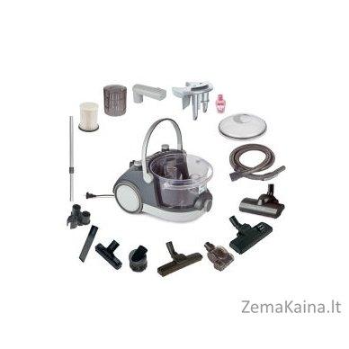 Dulkių siurblys ARNICA Bora 5000 su vandens ir HEPA filtrais 14