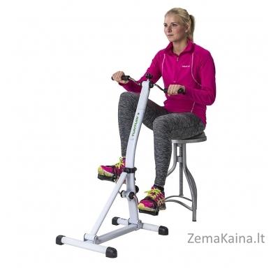Dviratis treniruoklis TUNTURI Dualbike Trainer 2