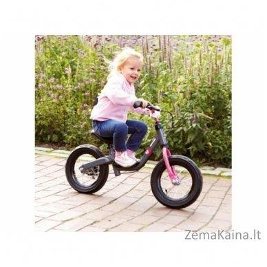 Balansinis dviratukas 12,5 Run Air Girl 2