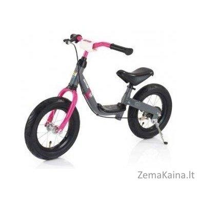 Balansinis dviratukas 12,5 Run Air Girl
