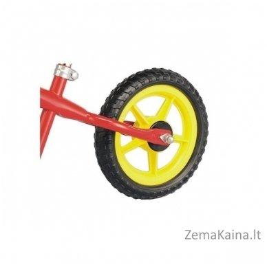"""Balansinis dviratukas 10"""" Speedy 4"""