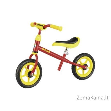 """Balansinis dviratukas 10"""" Speedy"""