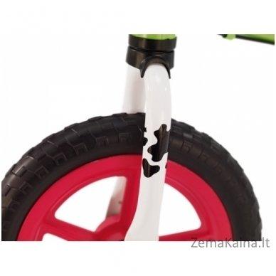Balansinis dviratukas Speedy 12,5'' Emma 3