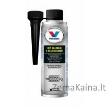 Dyzelino priedas DPF CLEANER & REGENERATOR 300ml, Valvoline