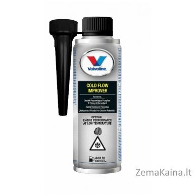 Dyzelino priedas COLD FLOW IMPROVER 300ml, Valvoline