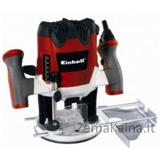 Einhell frezeris RE-RO 1255e