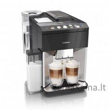 Automatinis kavos aparatas SIEMENS TQ 507R03