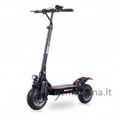 El. paspirtukas Beaster Scooter BS15, 1200 W, 48 V 18 Ah