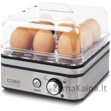 Elektrinė kiaušinių viryklė CASO E9