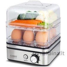Elektrinė kiaušinių viryklė CASO ED10