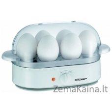 Elektrinė kiaušinių viryklė CLOER 6091