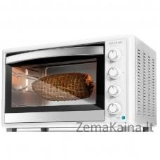 Elektrinė krosnelė Cecotec Bake&Toast 790 Gyro, CE02209, 1500 W