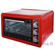 Elektrinė krosnelė SATURN ST-EC1075 Red