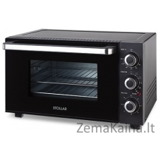 Elektrinė krosnelė  STOLLAR the Convection Oven Plus STO730