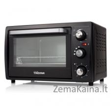Elektrinė krosnelė TRISTAR OV-1433