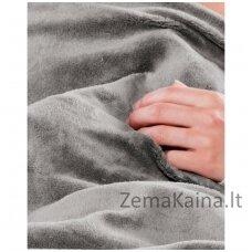 Elektrinė šildanti antklodė Lanaform Overblanket