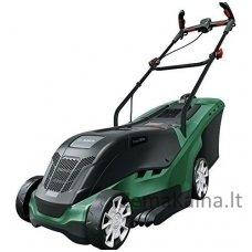 Elektrinė vejapjovė Bosch Universal Rotak 550 / 1.3 kW / 37 cm /