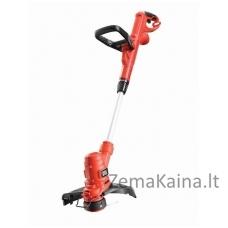 Elektrinė žoliapjovė ST4525 450 W 25 cm, Black+Decker