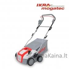 Elektrinis aeratorius-skarifikatorius 1.8 kW Ikra Mogatec IEVL 1840