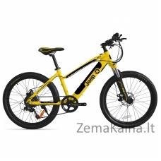 Elektrinis dviratis JEEP J-TEENM24E