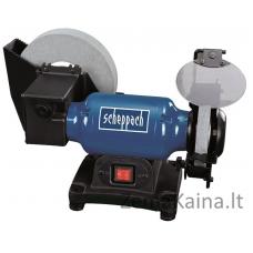 Elektrinis galąstuvas Scheppach BG 200W