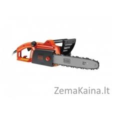 Elektrinis grandininis pjūklas CS1835 1800 W 35 cm, Black+Decker