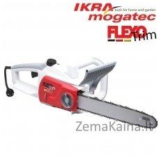 Elektrinis grandininis pjūklas Flexo Trim 2,5 kW KSE 2540 LA