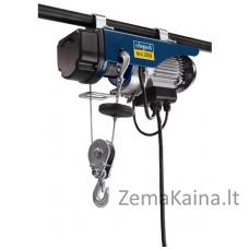 Elektrinis keltuvas SCHEPPACH HRS 250
