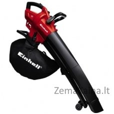 Elektrinis lapų pūstuvas/surinkėjas Einhell GC-EL 2600 E
