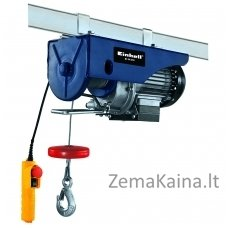 Elektrinis pakelėjas su trosu Einhell BT-EH 250
