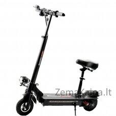 Elektrinis paspirtukas Beaster Scooter BS12, 400 W, 36 V, 15 Ah, būgniniai stabdžiai, kamerinės padangos