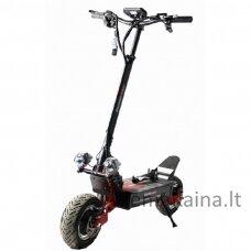 Elektrinis paspirtukas Beaster Scooter BS51ST, 2000 W, 48 V, 20,8 Ah, hidrauliniai stabdžiai
