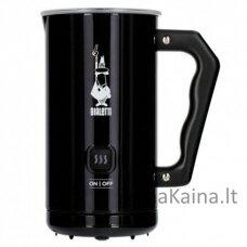 "Elektrinis pieno putų plaktuvas Bialetti ""MK02 Nero"""
