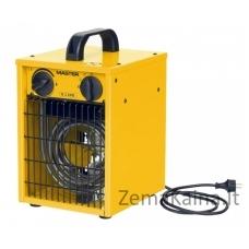 Elektrinis šildytuvas B 2 EPB 2 kW, Master