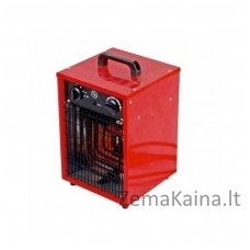 Elektrinis šildytuvas DEDRA DED9921, 3,3kW