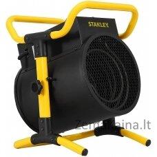 Elektrinis šlidytuvas 5 kW 400V, Stanley