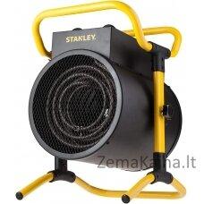 Elektrinis šlidytuvas 9 kW 400V, Stanley