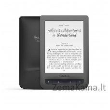 Elektroninė skaityklė POCKETBOOK Touch 3 Pilka