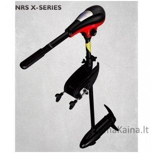 Elektrinis valties variklis Neraus NRS 36X