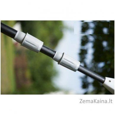 Elektrinė aukštapjovė 600 Watt Ikra Mogatec IEAS 600 5