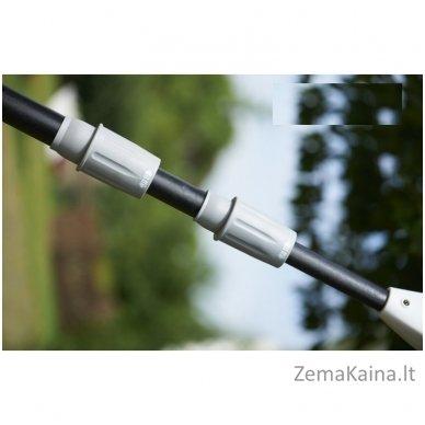 Elektrinė aukštapjovė 750 Watt Ikra Mogatec IEAS 750 F 5