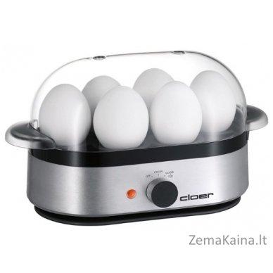 Elektrinė kiaušinių viryklė CLOER 6099