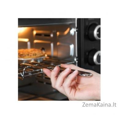 Elektrinė krosnelė Cecotec Bake & Toast 650 Gyro, CE02204, 1500 W 3