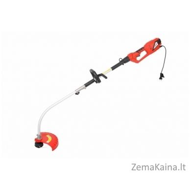 Elektrinė multifunkcinė aukštapjovė-žoliapjovė HECHT 690 5