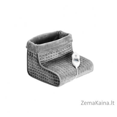 Elektrinė pėdų šildyklė-batas Lanaform Foot Warmer