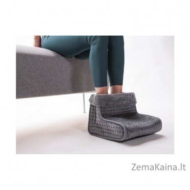 Elektrinė pėdų šildyklė-batas Lanaform Foot Warmer 3