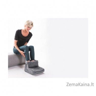 Elektrinė pėdų šildyklė-batas Lanaform Foot Warmer 2