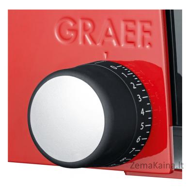 Elektrinė pjaustyklė GRAEF SKS110 6