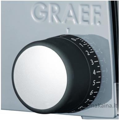 Elektrinė pjaustyklė GRAEF SKS110 2