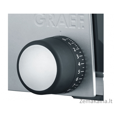 Elektrinė pjaustyklė GRAEF SKS320 5